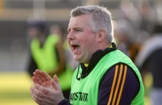 Stephen Rochford is now a virtual shoo-in for Mayo senior football job