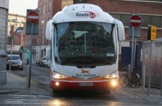 Bus Éireann will no longer take kids to school during severe weather