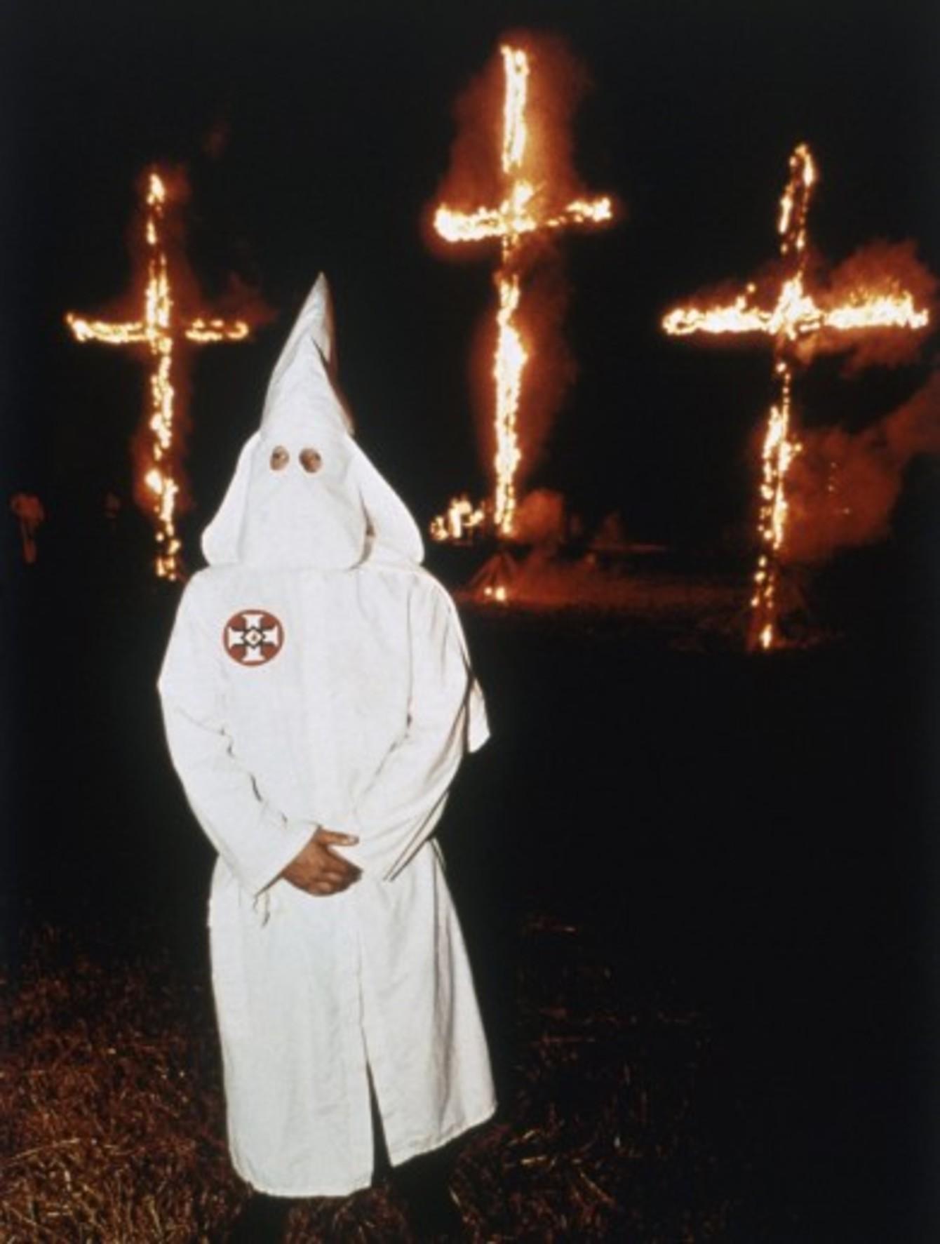 Ku Klux Klan · TheJournal.ie