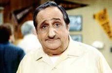 Al Molinaro, the diner owner from Happy Days, has died