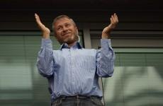 Chelsea's 'ruthless chancer', the Brazilian NFL kicker & the week's best sportswriting