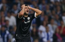 Here's why Chelsea's Diego Costa faces a four-game ban