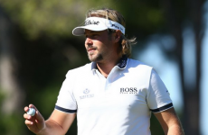 Victor Dubuisson reduced to tears as he holds off Rory McIlroy to claim emotional win