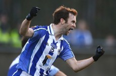 Boden crowned new kings of Dublin after denying Vincent's three-in-a-row