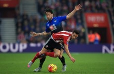 Ireland's Harry Arter makes Premier League debut but Bournemouth's losing run continues