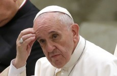 Irish priests are ignoring the Pope and calling for female clergy in churches