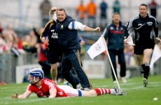 'What the hell, I'll pick up the phone and ring him' - Davy Fitz on Donal Óg appointment