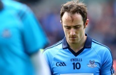 Dublin star Ryan O'Dwyer hospitalised in England following punch