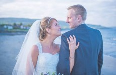 Couple who died in tragic honeymoon drowning laid to rest