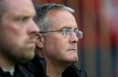 Micky Adams has left Sligo and is returning to England for 'family reasons'