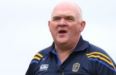 "Evans hails ""great appointment"" of former sidekick as new Tipperary manager"