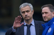 5 issues Jose Mourinho needs to resolve urgently