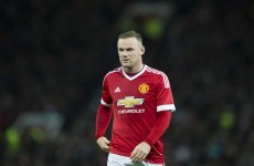 Will Van Gaal drop Rooney and more Champions League talking points