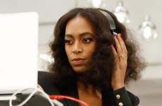 Solange brilliantly scolded an Instagram troll who called her son 'ugly'… it's The Dredge