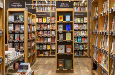 Amazon is opening a physical bookstore – with a difference