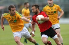 3 common mistakes GAA players make when trying to increase their speed