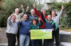Limerick GAA club syndicate scooped almost €200,000 in last Friday's EuroMillions draw