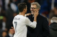 'Uncomfortable' win for Real Madrid over PSG enough to seal passage through
