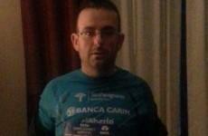 Missing Italian marathoner found on New York subway in his running clothes
