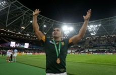 At the Copa, Copa Habana… South Africa include record try-scorer among star names for Olympic 7s