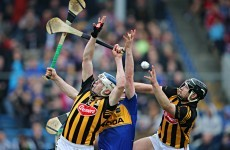 We've had a go at picking the 2015 GAA/GPA Hurling Allstar team