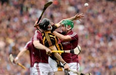 5 players who were unlucky to miss out on a hurling Allstar this year