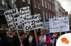 'Anti-Traveller sentiment is the last bastion of a backward Ireland'