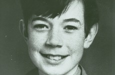 29 years on: The unsolved mystery of 13-year-old Philip Cairns