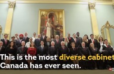 Justin Trudeau's gender-balanced cabinet could teach Ireland a thing or two