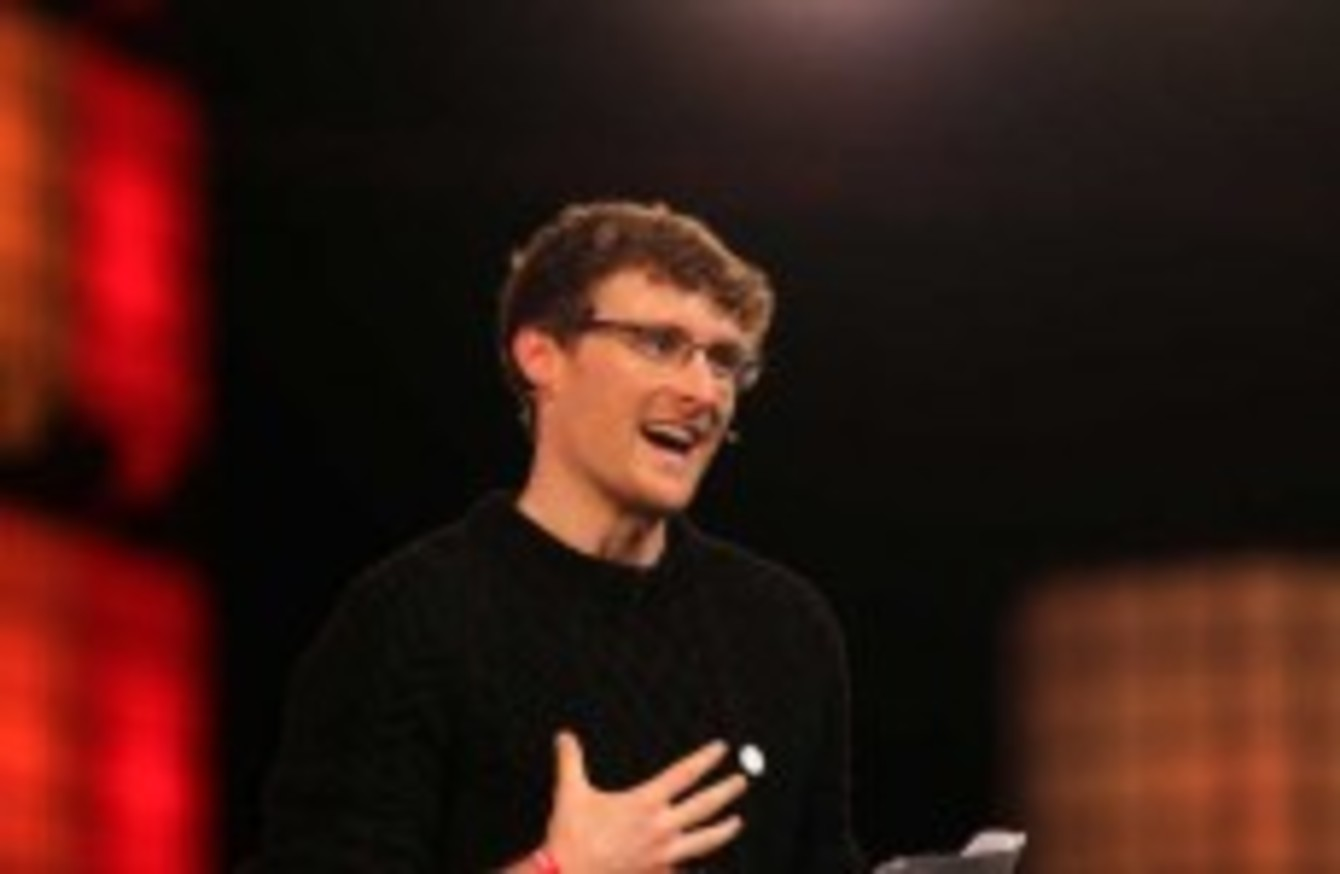 Paddy Cosgrave pulls out of Late Late Show appearance ...