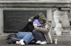 Leading NGOs say 'government wrangling' has delayed action on the homelessness crisis