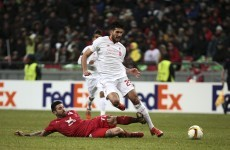 Liverpool's Europa League hopes remain alive after deserved win in Russia