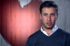 This cocky eejit on First Dates had his card declined and it was mortifying