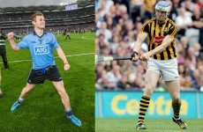 Reid and McCaffrey scoop GAA/GPA hurler and footballer of the year awards