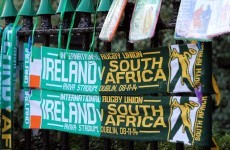 Here are the dates and venues for the Irish rugby team's 2016 summer tour