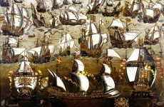Historians may have discovered a mass grave from the Spanish Armada