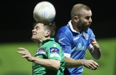 Extra-time heartbreak for Limerick as Finn Harps return to the Premier Division