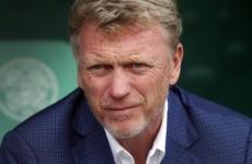 Sociedad defeat at Las Palmas puts Moyes on brink