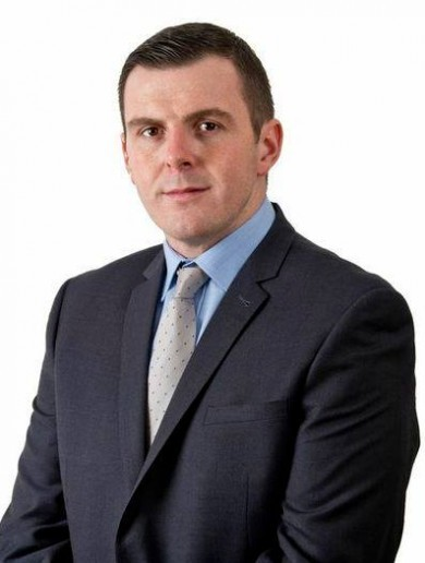 This Fianna Fáil member is challenging gender quotas in court