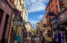 19 cracking pictures of the UK and Ireland's best street (it's in Cork)