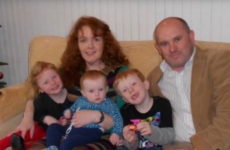 A Waterford radio station surprised a widowed father with a trip to London
