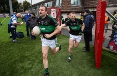 James puts on a Masters class as Nemo Rangers beat Stradbally to reach Munster semi-finals