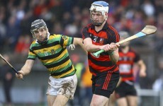 Ballygunner produce second-half comeback to beat Glen Rovers in fiery encounter