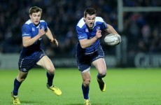 Henshaw back with a bang, Ross' second ever try and the rest of the Pro12 highlights