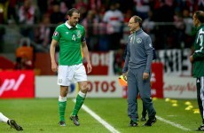 Martin O'Neill cuts Euro 2016 play-off squad but faces anxious wait over five players
