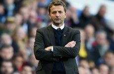 'I did not have final say on Aston Villa signings'