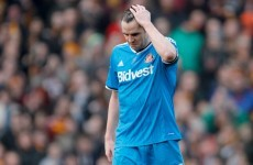 John O'Shea among footballers facing '£100m investment loss' – report