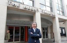 Abbey Theatre admits its 2016 programme 'does not represent gender equality'