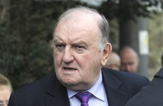 George Hook – and other hosts – will have to be careful about tweets during the election campaign