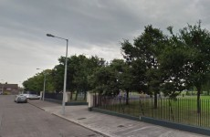 Viable bomb uncovered by workmen in south Dublin suburb